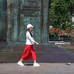 Wandelend door Den Haag thumbnail