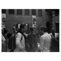 Canon A1 B&W 11 (omarbongi2) Tags: analog photography film filmisnotdead hand colored bw black white cairo egypt