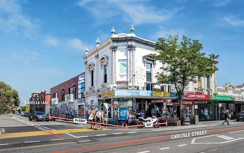 157 Carlisle Street, Balaclava Vic