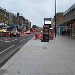 Transport for London is widening our pavements thumbnail