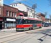 TTC 4052 Queen St East (bishop71701) Tags: ttc clrv streetcar queens 501