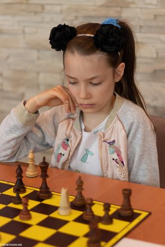 Grand Prix Spółdzielni Mieszkaniowej V Turniej-17