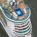 Independence of the Seas sails into Southampton