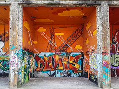 15.05.2018 Graffiti Walls Rheinpark (FotoTrenz NRW) Tags: graffiti streetart rheinpark industrial urbanart urban hochfeld painting colorful ruhrgebiet ruhrpott nrw