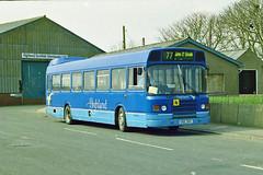 DOC32V (bbennett8787) Tags: highlandomnibuses leylandnational2 busesinscotland wick