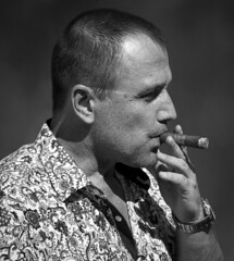 Hike / Поход (dmilokt) Tags: портрет portrait чб bw черный белый black white dmilokt beginnerdigitalphotographychallengewinner