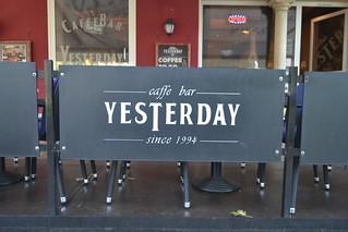 Caffe bar Yesterday, Poreč (122FAITH_7515)
