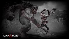 God of War_20180513165337 (DavinAradit) Tags: god of war 4 2018 ps4 kratos norse mythology leviathan axe atreus photo mode playstation santa monica studios