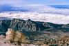 Las Cañadas caldera (Rico the noob) Tags: 2018 rock d850 landscape nature outlook mountains outdoor 2470mmf28 clouds published water stones tenerife sky dof teneriffa 2470mm rocks mountain