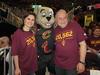 IMG_2785 (Moondog Mascot) Tags: joe thomas 2 chains browns rally towels