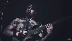 Fallen From Skies (Hostile Gradenko) Tags: music photography metal metalcore guitar bass drum singer song sing live show stage concert