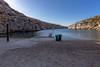 Morning at Mġarr ix-Xini, Gozo (kurjuz) Tags: gozo malta mä¡arrixxini bay morninglight sea shore sky wideangle