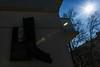 Звезда Мейерхольда (vikkay) Tags: новороссийск мейерхольд дом доска память солнце блики