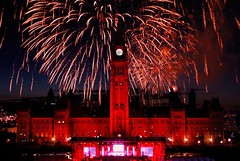 Best places to travel for Canada Day fireworks (stunningvacationtips) Tags: destination