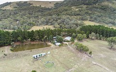 407 Williamsdale Road, Burra NSW