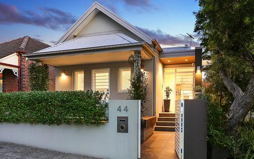 44 Cary St, Leichhardt NSW 2040
