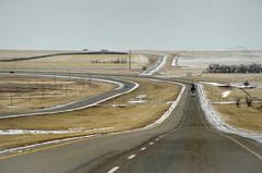 Trans-Canada Highway Curve (Bracus Triticum) Tags: transcanada highway curve saskatchewan サスカチュワン州 canada カナダ 12月 december winter 2017 平成29年 じゅうにがつ 十二月 jūnigatsu 師走 shiwasu priestsrun