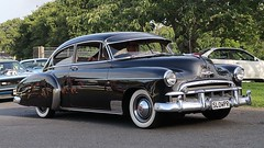 1949 Chevrolet Fleetline (Spooky21) Tags: fleetline chevrolet chevy 1949
