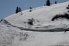 (takafumionodera) Tags: japan miyagi mountain pentax q7 road snow zao 宮城 山 蔵王 道 雪 雪山