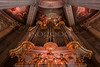 _versailles_royal_chapel_88v990065 (isogood) Tags: chateaudeversailles versaillescastle chateau castle versailles interiors decoration roofs paintings barocco royal baroque france royalchapel curch ceilings