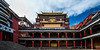 扎什倫布寺 (sunnyha) Tags: 班禪喇嘛 tashilhunpomonastery 扎什倫布寺 shigatse tibetautonomousregion china chinese tibetan culture tibetanculture sky buildings architecture temple panchenlama travel red history buddhism 佛教 tibetanbuddhism 藏傳佛教 religion day color colours photographier photograph photographer 日喀則 西藏 tibet gelugpa 格魯派 whiteclouds sony sunnyha sonyilce7rm2 a7rll a7rm2 中國 中国 leicatrielmarm161821mmf4asph leica landscape