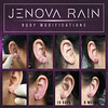 Ear Lobe Reconstruction (Jenova Rain) Tags: surgery clinic ear lobe reconstruction leicester uk midlands jenova rain dollicious skin laser repair holes stretched ripped damaged torn heavy earrings nhs local anaesthetic healing pierced guages tunnels
