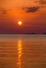 Sunset time (Vagelis Pikoulas) Tags: sun sunset sea seascape landscape porto germeno greece europe tamron 70200mm vc canon 6d
