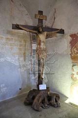 Anagni Cattedrale Cappella del Salvatore 01