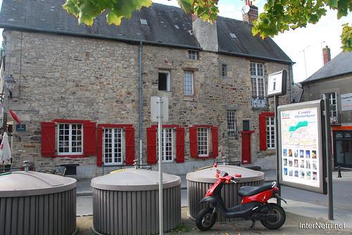 Вітре InterNetri  France 20