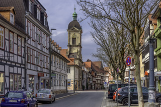 Göttingen - St. Michael