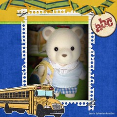 👩🏫 Happy Teachers' Day! 👨🏫 教師節快樂! (violet-pegasus) Tags: sylvanianfamilies calicocritters 森林家族 シルバニアファミリー シルバニア mywoodlandcritters森林の小精靈 critters miniature toys animal doll figure character toyphotography toystagram instatoys iphonephotography polarbear bear teacher teachers happy happyteachersday teachersday teachersdaycelebration celebration teachersdayappreciation appreciation thankyou gratitude