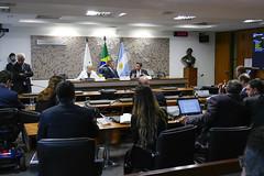 GPARGENTINA - Grupo Parlamentar Brasil-Argentina (Senado Federal) Tags: aduanas audiênciapública fronteira gestãocompartilhada gpargentina senadorfernandocollorptcal senadoraanaaméliapprs carlosalfredomagariños brasília df brasil bra