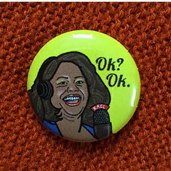 Ask Dr. Mary Buttons (the ghost in you) Tags: drmary frasier kelseygrammer niles nilescrane buttons