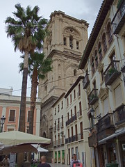 DSCF5722 Granada (Thomas The Baguette) Tags: granada spain granadaspain espagne espana alhambra nesrid nesridpalace patiodelosleones lionfountain comares moorish fountains architecture gardens machuca alcazaba