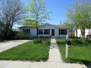 Still Looking For That Perfect Home? Take A Peek At 1406 W 10th Street #1406 In North Platte, Ne Priced At $91,000!