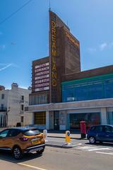 Dreamland Art Deco (@bill_11) Tags: england isleofthanet kent margate unitedkingdom gb