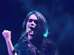 Camila Moreno (Karenseguraph) Tags: musica chile concepcion rock folk pangea
