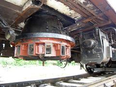 BRT 1227 Shore Line Trolley Museum 1 (jsmatlak) Tags: nyc subway elevated metro brooklyn rapid transit brt 1227 branford connecticut trolley museum