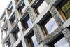 Texture (Mister Rad) Tags: nikond600 nikon50mmf14g london clerkenwell building architecture concrete glass