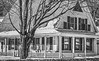 home sweet home (albyn.davis) Tags: usa house home shelburnefalls shelburne massachusetts tree windows porch building architecture america snow winter weather cold