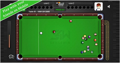 8 Ball Pool Games image