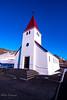Little Church Southern Coast (Allan-1966) Tags: vík southernregion iceland is