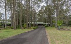 30 Koloona Drive, Tapitallee NSW