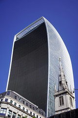 20 Fenchurch, London (Loïc BROHARD) Tags: london visitlondon travel discover wanderlust explore skyline skyscrapers