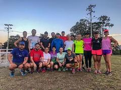 Martes de entrenamiento. #soycorrecaminos #marathontraining #running #costarica #puravida
