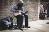 London 2018 - 05 (FEGO Photographies) Tags: franckemanuelgoguer fego fegoguer fujifilm fuji fujifilmx100t x100t x100 london streetphotography street artist guitarist bricklane spitalfields
