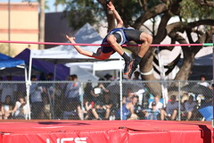 AIA State Track Meet Day 2 1292 (Az Skies Photography) Tags: high jump highjump jumping jumper field event fieldevent aia state track meet may 2 2018 aiastatetrackmeet aiastatetrackmeet2018 statetrackmeet 4 may42018 run runner runners running race racer racers racing athlete athletes action sport sports sportsphotography 5418 542018 canon eos 80d canoneos80d eos80d canon80d school highschool highschooltrack trackmeet mesa community college mesacommunitycollege arizona az mesaaz arizonastatetrackmeet arizonastatetrackmeet2018 championship championships division iii divisioniii d3 boys highjumpboys
