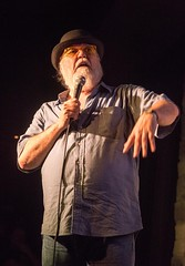 20180127_0026_1 (Bruce McPherson) Tags: brucemcphersonphotography richardglenlett optimsrime comic comedy comedian standupcomedy fundraising fundraiser springcleancampout livecomedy liveperformance comedyshow recovery recoveringaddicts yukyuks vancouver bc canada