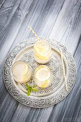 Chia fresca (Malgosia Osmykolorteczy.pl) Tags: foodphoto food foodstylist foodporn drink lemonade chia