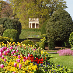2018_05_0081 (petermit2) Tags: brodsworthhall brodsworth doncaster southyorkshire yorkshire englishheritage garden gardens heritage heritagegarden spring springbedding